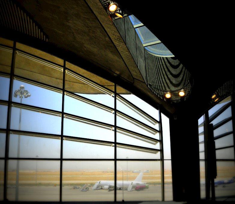 Queen Alia International Airport
